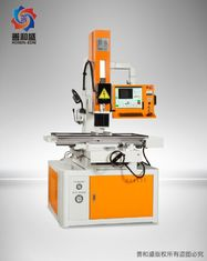 Convenient EDM Hole Drilling Machine 1200*1200*2300 MM  Easy Operation