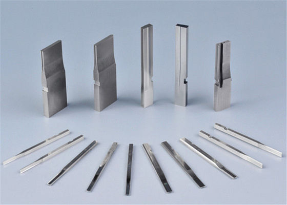 China High Precision Metal Stamping Parts for Auto Connector / Medical Equipment factory