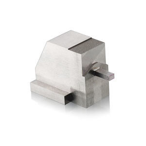 China Grinding Stainless Steel Precision Molded Products , Precision Mold Components factory
