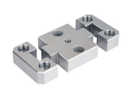 China AISI Locating Components , Straight Interlock Die Setting Block distributor