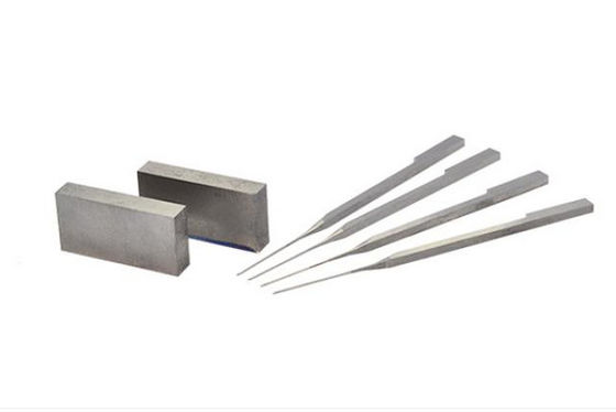 China OEM Profile Grind Tungsten Carbide Components For Progressive Dies/precision machining parts distributor