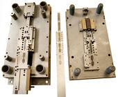 Custom metal stamping die components , Precision Mold Parts