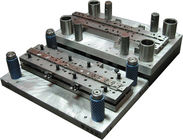 Sheet Metal Stamping Tool And Die Makers Tolerance within